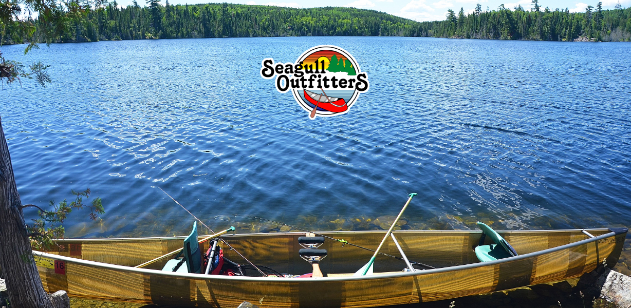 Seagull Outfitters: BWCA Canoe Outfitters and Lakeside Cabins